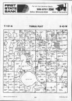 Map Image 119, Otter Tail County 1991
